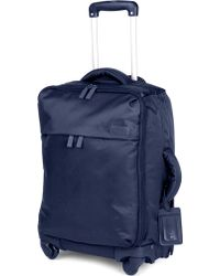 Lipault - Originale Plume Four-wheel Cabin Suitcase 55cm - Lyst