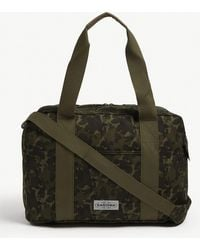 Eastpak - Deve Large Messenger Bag - Lyst