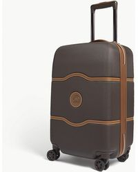 Delsey - Chatelet Air Cabin Suitcase 55cm - Lyst