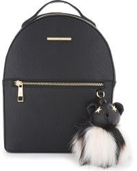 ALDO | Adraolla Faux-leather Backpack | Lyst