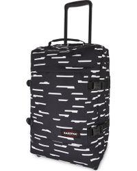 Eastpak - Authentic Tranverz Two-wheel Suitcase 51cm - Lyst