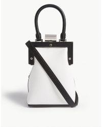 PERRIN Paris - La Minaudiere Handbag - Lyst