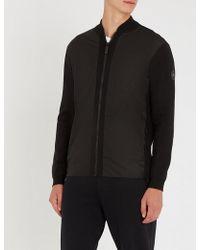 Canada Goose - Windbridge Wool And Shell Jacket - Lyst