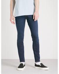 True Religion - Jack Slim-fit Skinny Jeans - Lyst