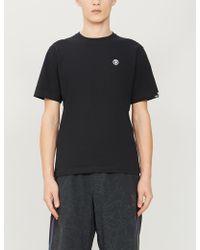 63622889e Aape - Ape-logo Cotton T-shirt - Lyst