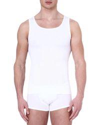 Spanx - Zoned Performance Vest - Lyst