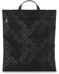 Bao Bao Issey Miyake - Prism Flat-pack Backpack - Lyst