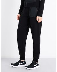 Monreal London - Cosy Jersey Jogging Bottoms - Lyst