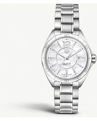 Tag Heuer - Wbj1418ba0664 Formula 1 Stainless Steel Watch - Lyst