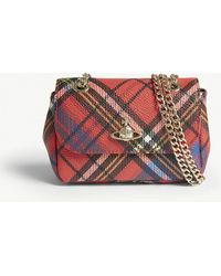 Vivienne Westwood - Derby Small Leather Purse With Chain - Lyst