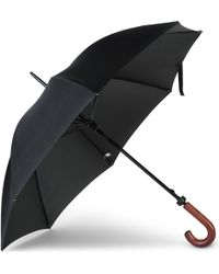 Fulton - Huntsman Walking Umbrella - Lyst
