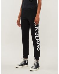 dc751b1534e80e Women's Calvin Klein Track pants and jogging bottoms Online Sale - Lyst
