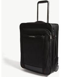 Samsonite - Pro-dlx 5 2-wheel Suitcase 55cm - Lyst