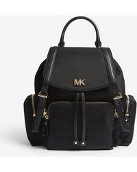 MICHAEL Michael Kors - Mott Medium Backpack - Lyst