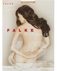 Falke - Shelina 12 Tights - Lyst