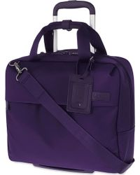 Lipault - Plume Business Case - Lyst