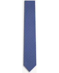 Corneliani - Paisley Tie - Lyst