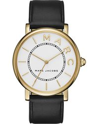 Marc Jacobs - Roxy Gold Watch - Lyst