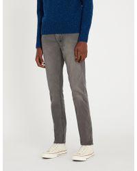 Neuw - Lou Slim-fit Straight Jeans - Lyst