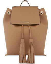 ALDO - Asirawia Leather Backpack - Lyst