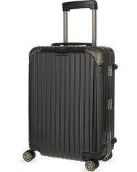 Rimowa - Limbo Four-wheel Cabin Suitcase 55cm - Lyst