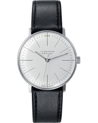 Junghans - Max Bill 027/3700.00 Hand-winding Watch - Lyst