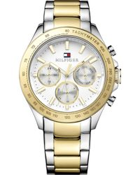 Tommy Hilfiger - 1791226 Stainless Steel Watch - Lyst