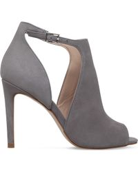 Carvela Kurt Geiger - Glacier Leather Sandals - Lyst