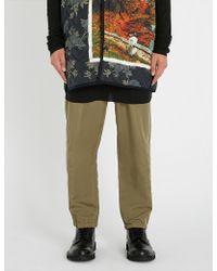 OAMC - Shelter Regular-fit Shell Trousers - Lyst