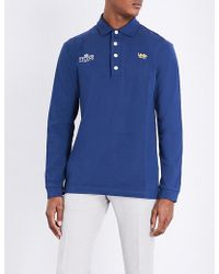 Thomas Pink - Hasting Jersey Rugby Top - Lyst