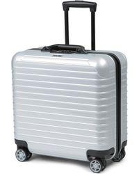 Rimowa - Salsa Four-wheel Business Suitcase 43cm - Lyst