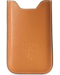 Acqua Di Parma - Leather Iphone Case - Lyst