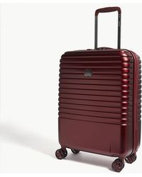 Delsey - Caumartin Plus Four-wheel Spinner Suitcase 55cm - Lyst
