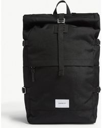 Sandqvist - Bernt Rolltop Backpack - Lyst