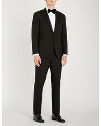 Polo Ralph Lauren - Slim-fit Wool Suit - Lyst
