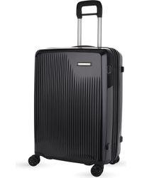 Briggs & Riley   Sympatico Four-wheel Medium Expandable Suitcase 68.5cm   Lyst