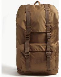 ead63c38a474 Herschel Supply Co. Little America Hemp Backpack - For Women in ...