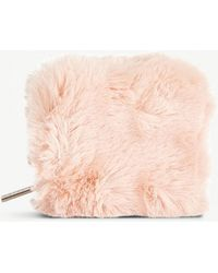 Skinnydip London - Cotton Candy Small Purse - Lyst