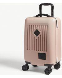 Herschel Supply Co. Trade Cabin Suitcase