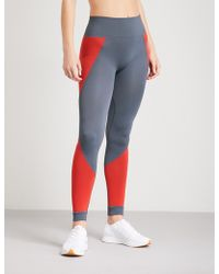 Laain - Masha Stretch-jersey Leggings - Lyst