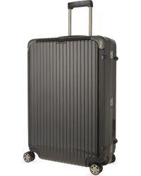 Rimowa - Limbo E-tag Four-wheel Suitcase 81cm - Lyst