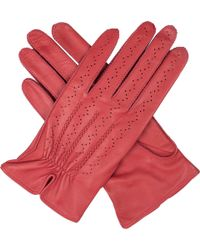 Dents - Madison Hairsheep Leather Gloves - Lyst