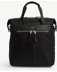 Knomo - Mayfair Chiltern Tote Backpack - Lyst