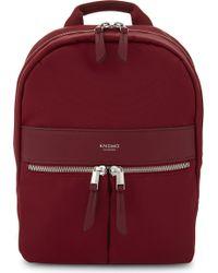 Knomo - Mayfair Beauchamp Mini Nylon Backpack - Lyst