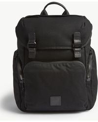 Knomo - Therloe Water-repellent Backpack 20.4l - Lyst