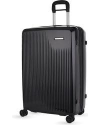 Briggs & Riley   Sympatico Four-wheel Large Expandable Suitcase 76cm   Lyst