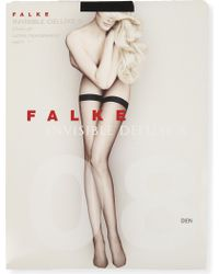 Falke - Invisible Deluxe 8 Tights - Lyst