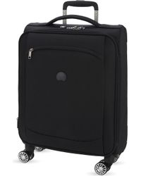 Delsey - Montmartre Air Four-wheel Expandable Cabin Suitcase - Lyst