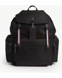 Bally - Crew Nylon Backpack - Lyst