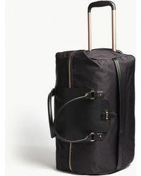 Lipault - Plume Avenue Duffle Bag Suitcase 52cm - Lyst